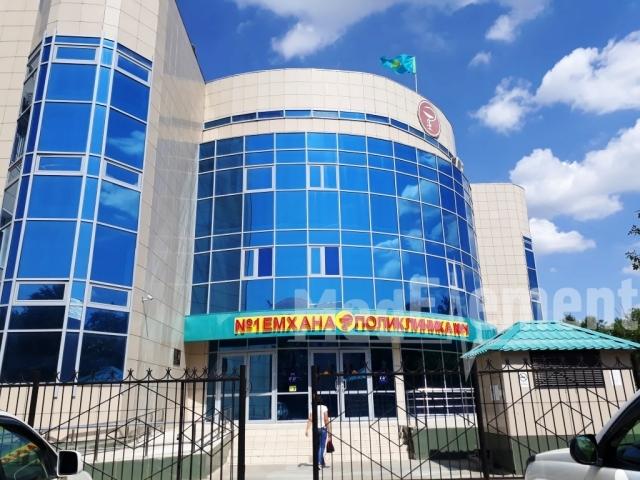 Медицина в Актобе возвращается к плановой работе