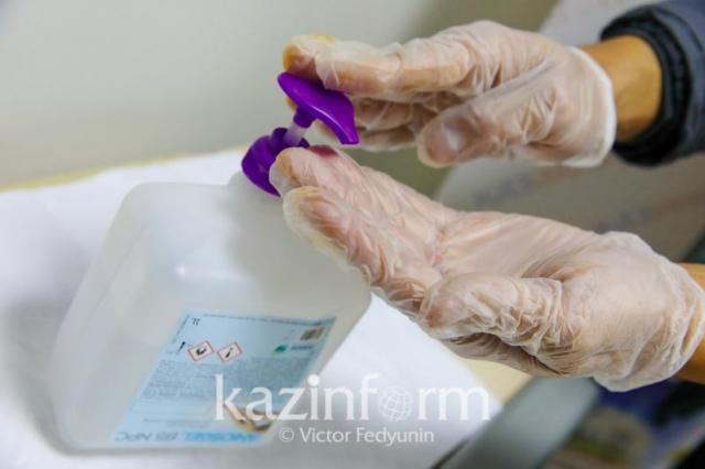 Как будут работать объекты общепита в Казахстане после послабления карантина