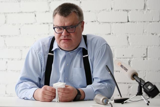 Оппозиция Белоруссии настаивает на проведении до 15 сентября новых выборов