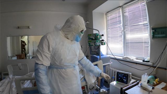 34 человека скончались от коронавируса и пневмонии в Казахстане