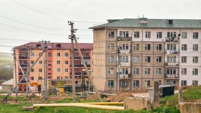 Замена КСК в Казахстане: что ожидает жильцов