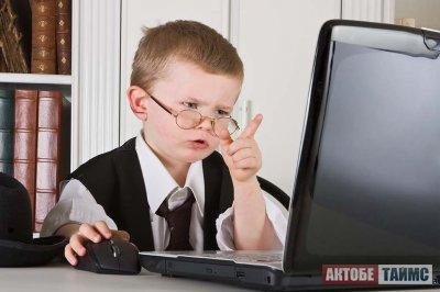 У одних нет компьютера, у других - интернета. Как начался учебный год в Актобе