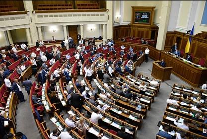 В Раде раскрыли роль Украины в белорусских протестах