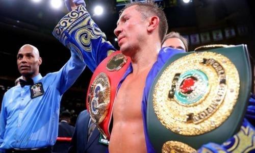«Такое поведение национального героя Казахстана как минимум не красит».  Бывший менеджер Головкина   рассказал о  человеческих качествах GGG