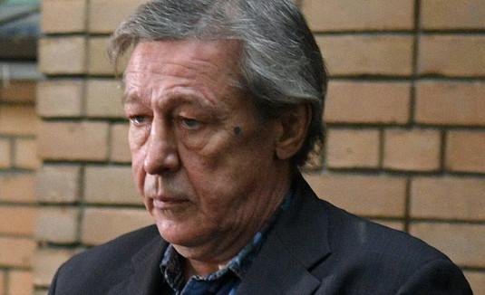 Адвокат оценила шансы Ефремова на смягчение приговора