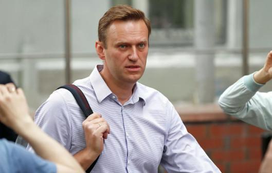 Посол России ответил на требование ФРГ расследовать ситуацию с Навальным