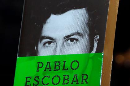 В доме Пабло Эскобара нашли тайник с миллионами сгнивших долларов