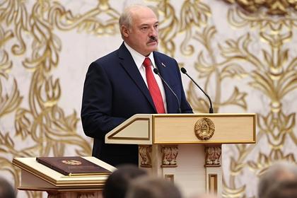 Польша отказалась разрывать отношения с Белоруссией