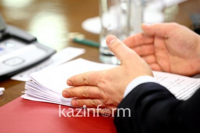 Академию неправительственных организаций создадут в Казахстане