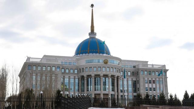 Министерство по чрезвычайным ситуациям образовано в Казахстане