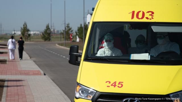 За прошедшие сутки в Казахстане  выявили 64 заразившихся коронавирусом