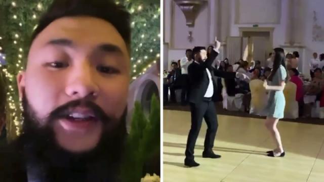 """Скандальный Instagram-блогер """"раскрыл"""" свадьбу во время карантина в Актау"""