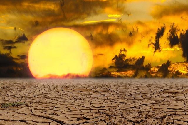 На Солнце меняется погода. Впереди 11-летний цикл высокой активности