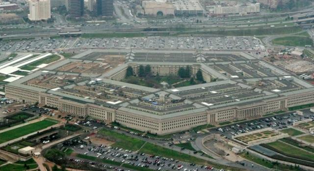 Глава Пентагона назвал Россию стратегическим соперником