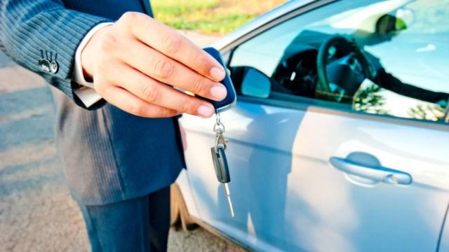 Что делать, если начислили транспортный налог на проданный по доверенности автомобиль