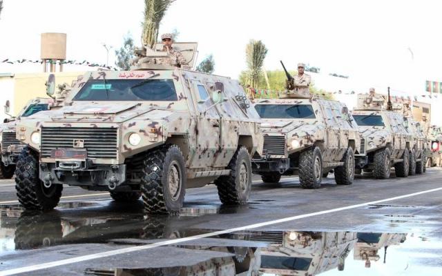 Ливийская национальная армия объявила о начале межливийского диалога
