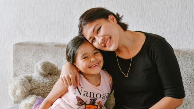 В Казахстане празднуют День матери