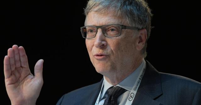 Билл Гейтс считает, что пандемия коронавируса завершится в 2022 году