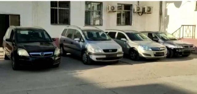9 чужих автомашин продали злоумышленники в Туркестанской области