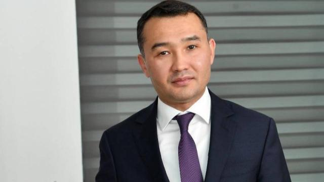 Экс-замакима Туякбаев обратился к алматинцам