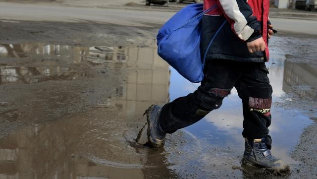 «Виноват переходный возраст». Более 80 детей, ушедших из дома, разыскали актюбинские полицейские