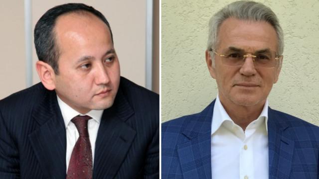 Аблязов и Храпунов отмыли через мировые банки 755 миллионов долларов - СМИ