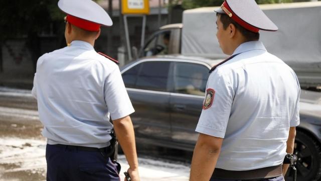 Участковые не хотят охранять визиты высокопоставленных чиновников