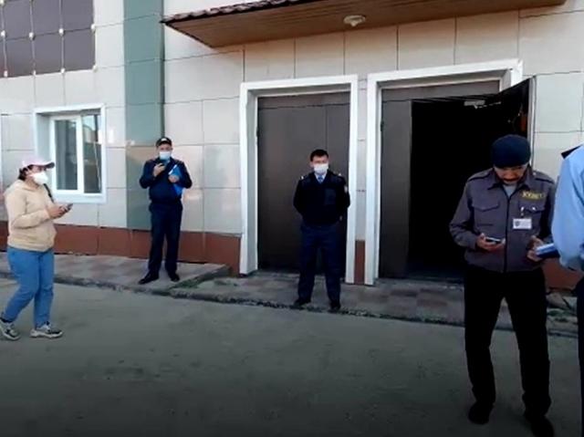 В одном из ресторанов Усть-Каменогорска, несмотря на запрет, проводили свадебное торжество