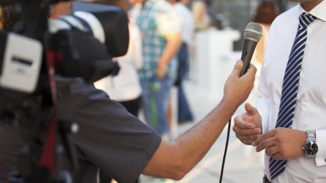 Профсоюз журналистов создан в Казахстане