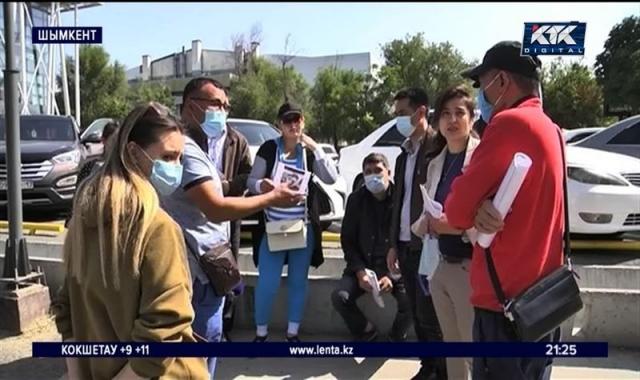 Жертвами шымкентского автомеханика стали уже 30 человек