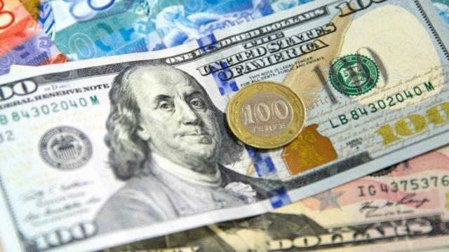 Почему дорожает доллар, рассказали в Нацбанке РК