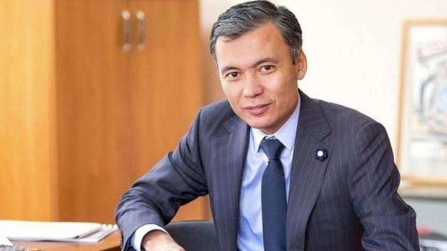 Экс-банкиру Жомарту Ертаеву запросили 11 лет лишения свободы
