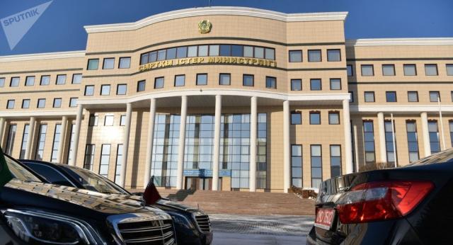 Будут внесены изменения в Конституцию - МИД Казахстана об отмене смертной казни