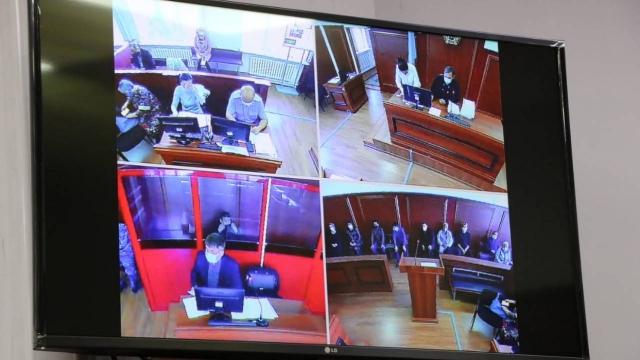 Наезд на блокпост в Алматы: выживший полицейский дал показания