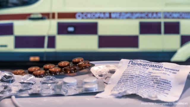 Минздрав рассказал об умерших от коронавируса и пневмонии за сутки