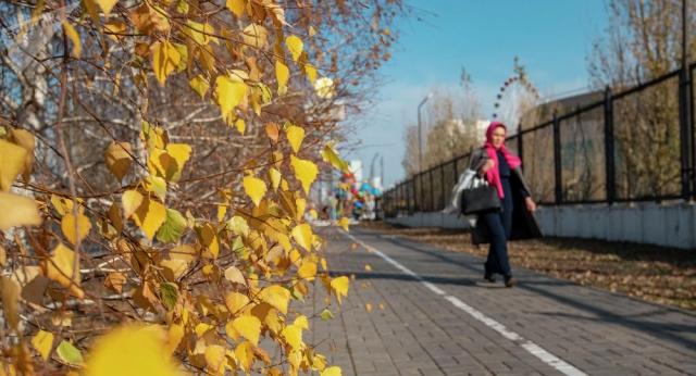 Сколько дней отдохнут казахстанцы в октябре