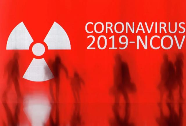 """Ученые назвали """"виновников"""" пандемии коронавируса"""