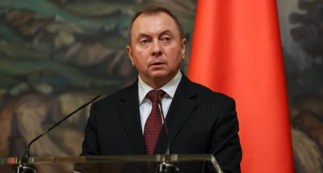 Глава МИД Белоруссии заявил, что западные соседи пытаются ввергнуть страну в хаос