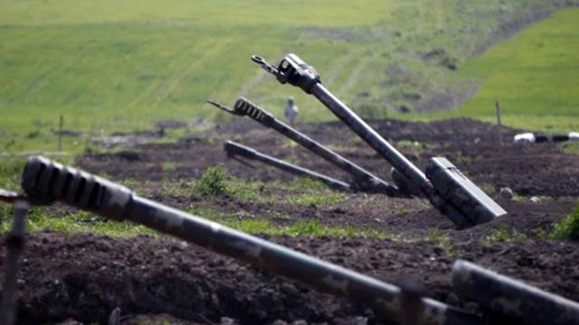 В Карабахе сообщили о десятках погибших в результате боевых действий