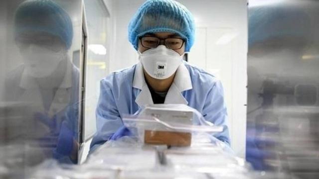 Китай начал массовую вакцинацию от COVID-19