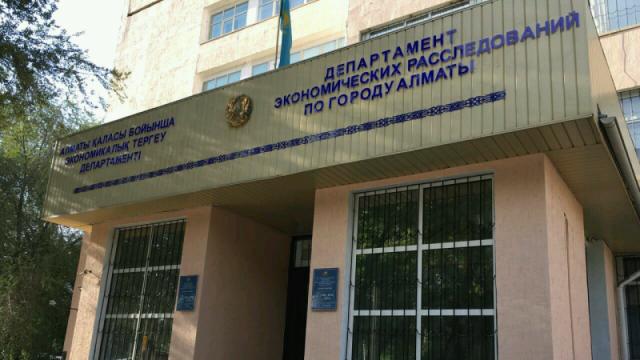 Отец разбившегося насмерть под окнами ДЭР Алматы сделал заявление