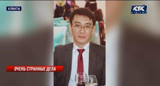 Подозреваемый погиб во время допроса, упав с пятого этажа; родные рассказали, что этому предшествовало