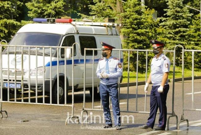 Минздрав предупредил  о возможном ужесточении карантина в Казахстане