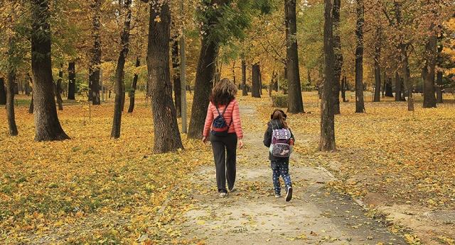 Когда начнутся осенние каникулы в Казахстане