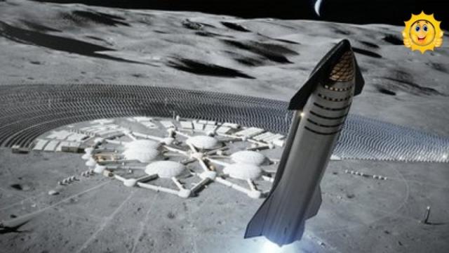 Илон Маск рассказал о планах по переселению людей на Марс
