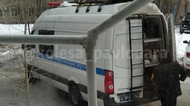 Мужчину застрелили в центре Павлодара: убийце вынесли приговор