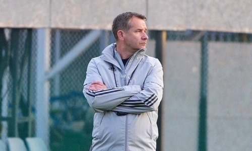 «Астана» объявила об уходе Пола Эшуорта и сделала заявление о новом главном тренере
