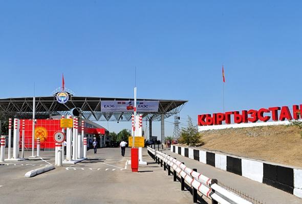 Несовершеннолетние без паспорта не смогут пересечь казахстанско-кыргызскую границу