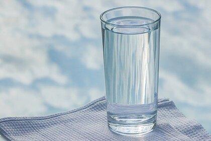 Диетолог рассказала об альтернативе воде