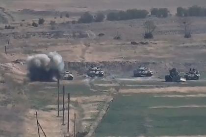 Раскрыт состав турецкой военной группировки в Азербайджане